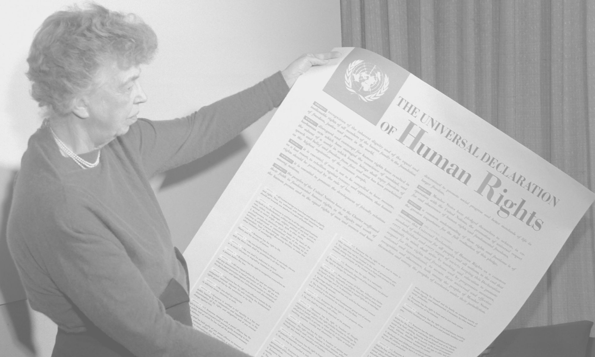 Canada's Human Rights Commitments